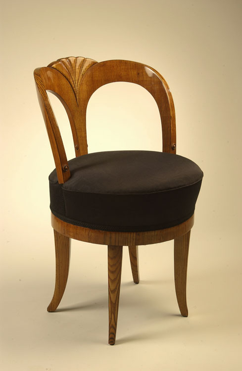 A Biedermeier Chair