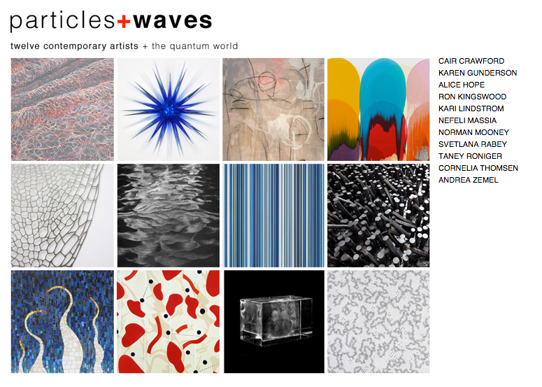 Particles & Waves